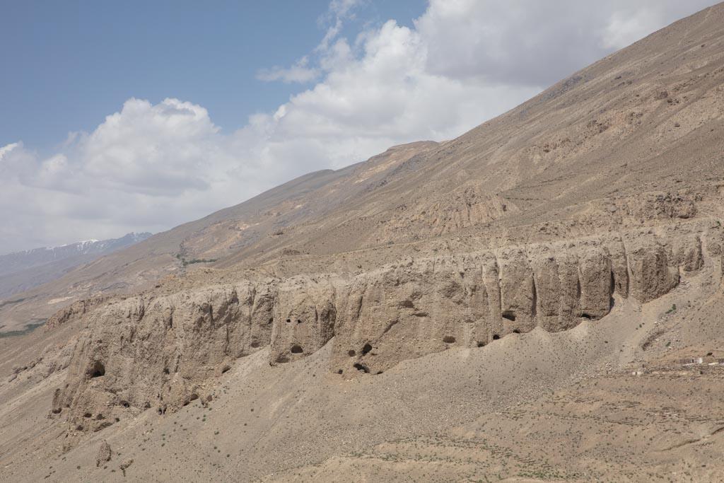 Buddhist Caves, Vrang, Tajik Wakhan, Tajikistan, buddhist cave tajikistan, buddhist caves wakhan, buddhist cave Vrang