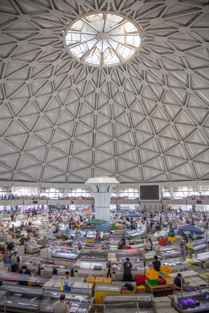 Chorsu Bazaar, Tashkent, Uzbekistan, Chorsu, Tashkent Bazaar, Bazaar